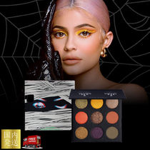 KYLIE COSMETICS☆Halloween Collection☆9色シャドウパレット