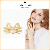 18-19AW!!日本未入荷☆kate spade☆out west cat ring