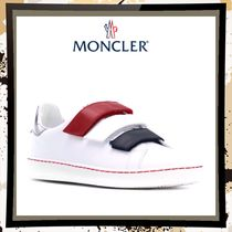 ★MONCLER《モンクレール》SIMPSON  SNEAKERS   送料込み★