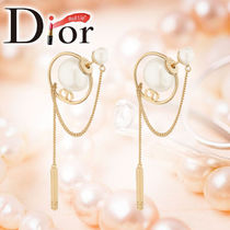 2018AW 新作【DIOR】DIOR TRIBALES イヤリング