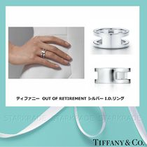 [Tiffany] Out Of Retirement I.D. リング 日本未発売モデル