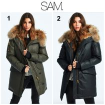 【SAM NEW YORK】18-19AW●日本未入荷●DOUBLE DOWNTOWN