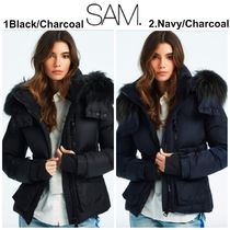 【SAM NEW YORK】18-19AW●日本未入荷●FUR JETSET