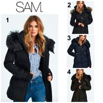 【SAM NEW YORK】18-19AW●日本未入荷●FUR CRUISER