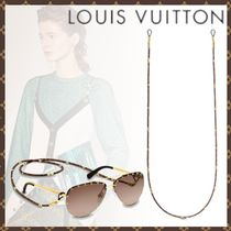 Louis Vuitton 2018AW CHAINE A LUNETTES DAILY MONOGRAM CORD