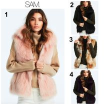 【SAM NEW YORK】18-19AW●日本未入荷●LOLA VEST