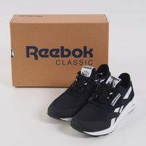 REEBOK CL NYLON SP:24.5[RESALE]