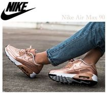 ☆大人気☆大人OK! Nike Air Max 90 Metallic Red Bronze