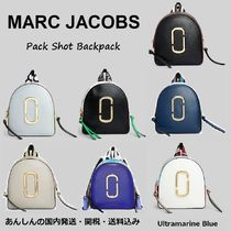 MARC JACOBS【国内発送】Pack Shot Backpack☆