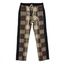 【FEAR OF GOD】PLAID BAGGY TROUSER【即発送】