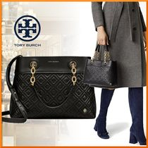 ★期間限定セール★Tory Burch FLEMING SMALL TOTE 2WAY 黒
