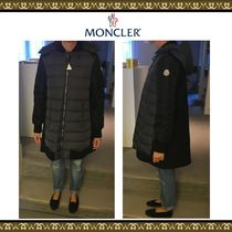 MONCLER(モンクレール) キッズアウター 手配済/関税込★MONCLER★2018-19AW★BLOIS12サイズ★黒xグレー