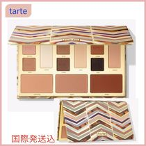 ★tarte(タルト)★Clay play face shaping palette★