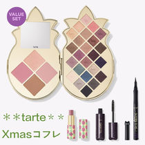 ★tarte★Xマス限定!pineapple of my eye collector's set
