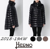 HERNO ヘルノ ダウン PI0505D amelia☆2018-19AW☆国内発送