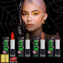 KYLIE COSMETICS☆Halloween Collection☆リップスティック 4色