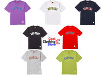 入手困難 Supreme Printed Arc Logo Tee S~XL 7色 シュプリーム