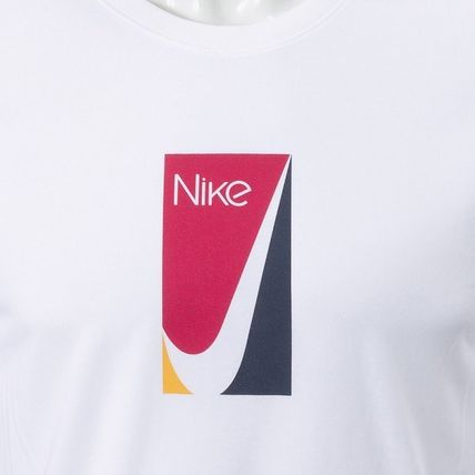 Nike Tシャツ・カットソー 国内発送★正規品★NIKE SB カラーブロック L/S TEE★男女兼用(5)
