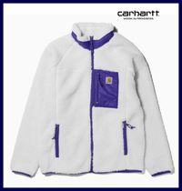 CARHARTT WIP ☆SCOUT JACKET LINER★もこもこジャケット★WAX