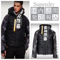 大人気◆送料関税込◆Superdry Japan Edition Snow Down