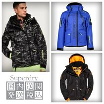 大人気◆送料関税込◆Superdry Ultimate Snow Rescue
