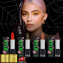 KYLIE COSMETICS☆Halloween Collection☆LIPSTICK 4本セット