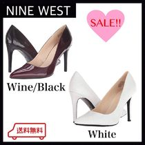 SALE【Nine West】Filled9X★カッコイイ美脚パンプス