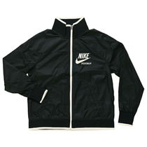 NIKE NSW WMNS ARCHIVE JACKET 886946 010 ブラック ジャケット