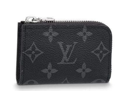 newest f0aa4 ef238 Louis Vuitton モノグラム・エクリプス コインケース