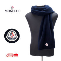 【60】 MONCLER 国内発送 クーポン発行可 マフラー SCIARPA