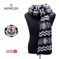 【61】 MONCLER 国内発送 クーポン発行可 マフラー SCIARPA