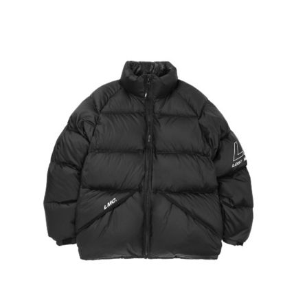 日本未入荷★大人気★LMC LIGHT DOWN PARKA black