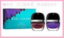 Marc by Marc Jacobs(マークバイマークジェイコブス) マニキュア 限定品★Marc Jacobs 箱入りネイル2本セット★追跡付