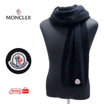 【64】 MONCLER 国内発送 クーポン発行可 マフラー SCIARPA