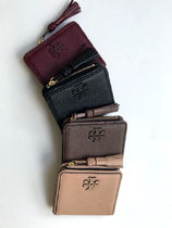 新作 TORY BURCH★TAYLOR MINI WALLET 折り財布*52722
