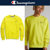 Champion チャンピオン Super Fleece 2.0 Men's Sweatshirt 4色