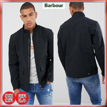 Barbour(バブアー) アウターその他 ★Barbour International forth jacket in black