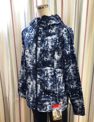 THE NORTH FACE アウターその他 THE NORTH FACE☆FLYWEIGHT HOODIE☆USA☆sizeXS☆COBL☆(3)