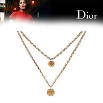 【DIOR ディオール】COLLIER AMULETTES D'AMOUR ネックレス