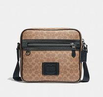 Coach ◆ 43008 Dylan 27 in signature coated canvas