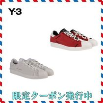 人気◆Y-3◆ロゴ SUPER KNOT TRAINERS