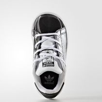 《adidas★キッズ》 STAN SMITH LENTIC 360 I 13-14cm