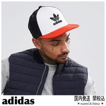 【国内発送】SALE!adidas Originals/adicolorキャップ