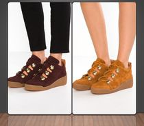 See by Chloe** Sporty lace-up**2色別