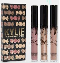 ★KYLIE COSMETICS★SORTA SWEET TRIO  LIP SET