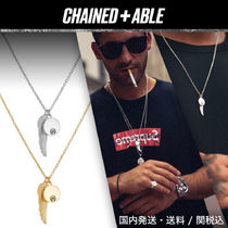 Chained & Able★ミニウイングBUNCH ネックレス★クーポン付き