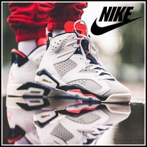 送料込★NIKE Men's Air Jordan Retro 6 Basketball スニーカー