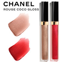 CHANEL 限定!ルージュ ココ グロス ROUGE COCO GLOSS 直送