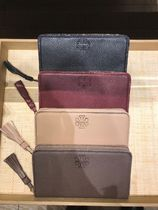 SALE!!【TORY BURCH】Taylor zip continental♪長財布♪4色