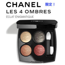 CHANEL 限定!4色アイシャドウパレット LES 4 OMBRES 直送